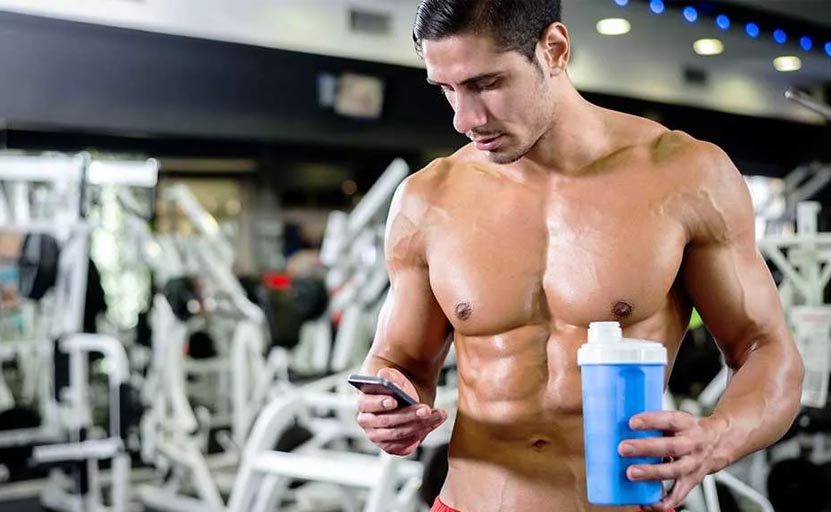 muscle mass supplement